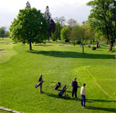 Golf and Country Club Bratislava – Bernolakovo
