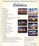 Lucnica 1948 - 2008 / 60 Years of Beauty - contents