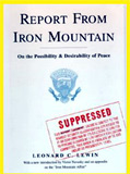 Report from Iron Mountain - Cover Page