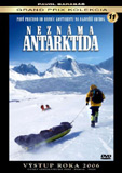 Unknown Antarctica - DVD Cover