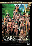 Carstensz - DVD Cover