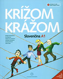 Kr�om-kr�om. Sloven�ina A1 - cover page