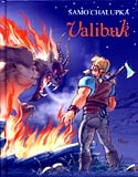 Valibuk - cover page