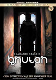 Bhutan - A Search for Hapiness - DVD Cover