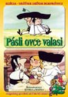Pasli ovce valasi - DVD Cover