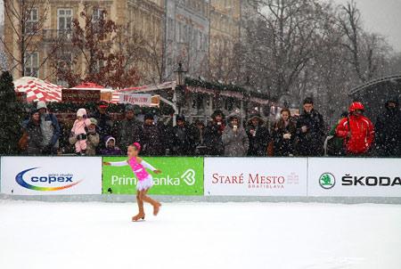 8d6d3126d Panoráma.sk - Korčuľovanie, kryté ľadové plochy, klziská v Bratislave