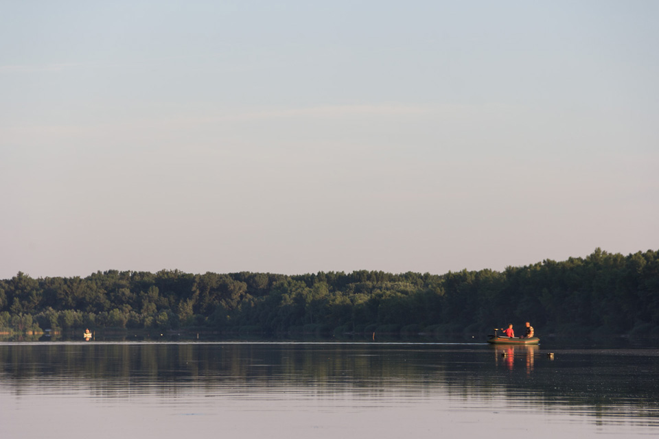 f7c495dd6 Panoráma.sk - Bratislava lakes: Velky Zemnik