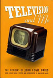 Television and Me - Cover of Memoirs of J. L. Baird